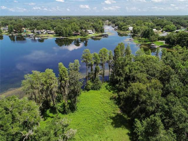 0 Wilsky Road, Land O Lakes, FL 34639 (MLS #T3186214) :: Premier Home Experts