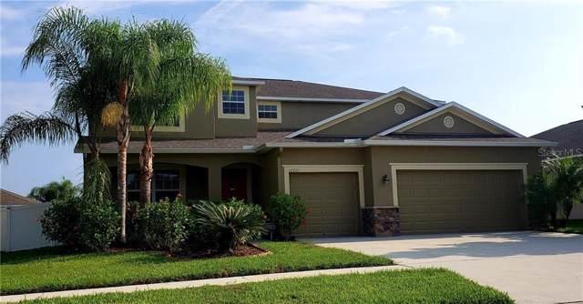 10721 Carloway Hills Drive, Wimauma, FL 33598 (MLS #T3186238) :: Dalton Wade Real Estate Group