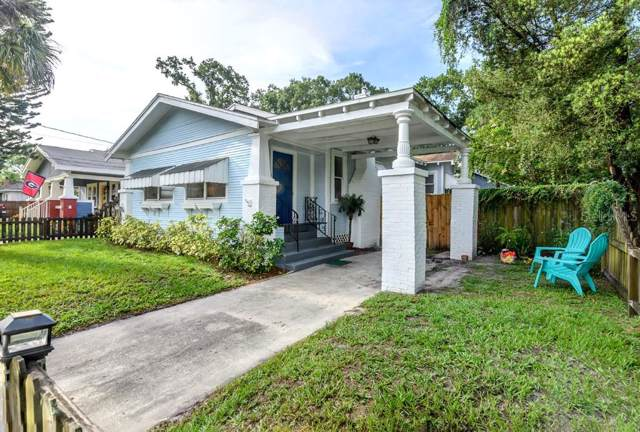 204 W Curtis Street, Tampa, FL 33603 (MLS #T3186271) :: Jeff Borham & Associates at Keller Williams Realty