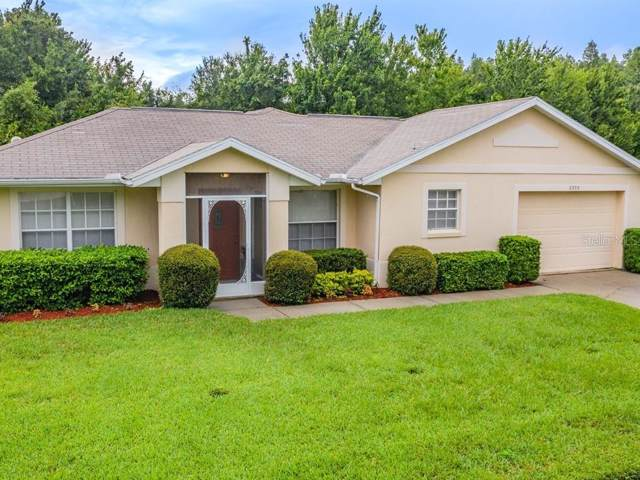 29315 Schinnecock Hills Lane, San Antonio, FL 33576 (MLS #T3186279) :: Charles Rutenberg Realty