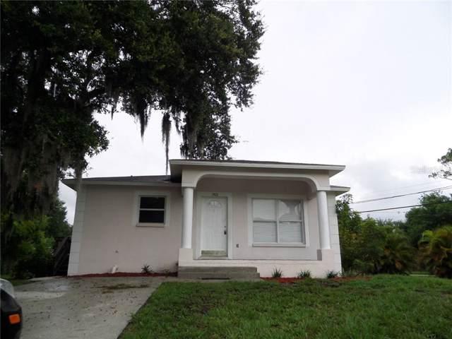 703 Oak Street SW, Ruskin, FL 33570 (MLS #T3186293) :: Team Bohannon Keller Williams, Tampa Properties