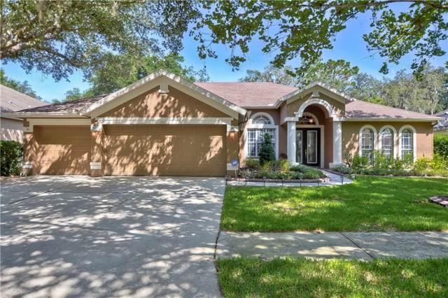 5911 Jaegerglen Drive, Lithia, FL 33547 (MLS #T3186298) :: Team Bohannon Keller Williams, Tampa Properties