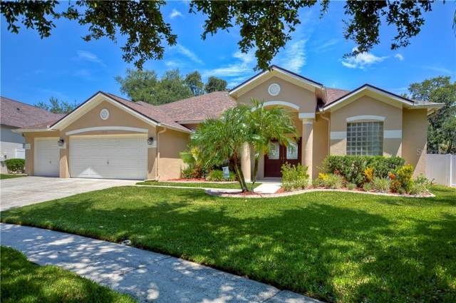 4514 Compass Oaks Drive, Valrico, FL 33596 (MLS #T3186303) :: Jeff Borham & Associates at Keller Williams Realty
