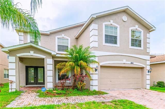 8815 Royal Enclave Boulevard, Tampa, FL 33626 (MLS #T3186306) :: Team Bohannon Keller Williams, Tampa Properties