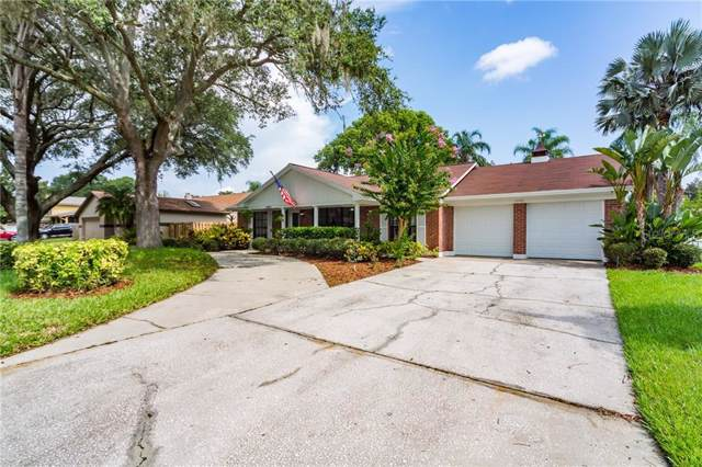 11401 Country Oaks Drive, Tampa, FL 33618 (MLS #T3186307) :: The Duncan Duo Team