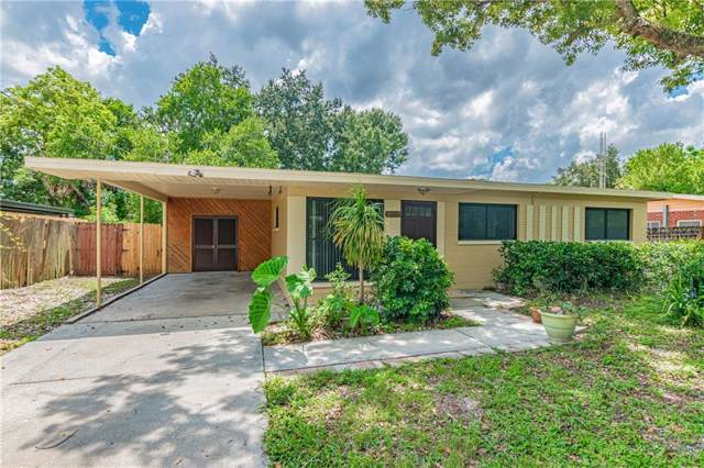 10807 N Leo Street, Tampa, FL 33612 (MLS #T3186320) :: Burwell Real Estate