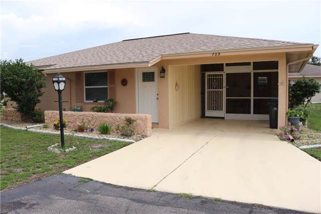 Address Not Published, Sun City Center, FL 33573 (MLS #T3186329) :: Team Bohannon Keller Williams, Tampa Properties