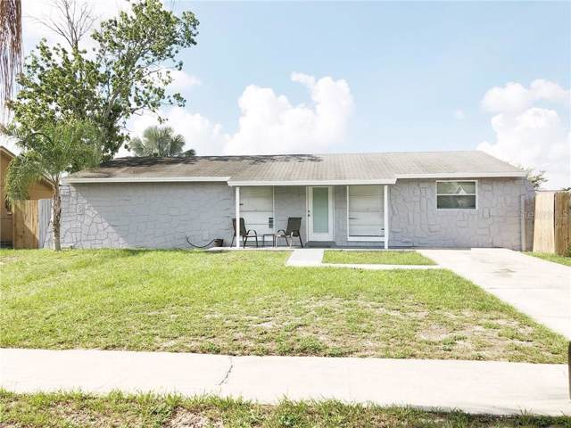 8234 Greenleaf Circle, Tampa, FL 33615 (MLS #T3186371) :: Bridge Realty Group