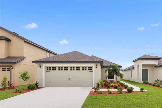 2222 Caspian Drive, Lakeland, FL 33805 (MLS #T3186392) :: Cartwright Realty