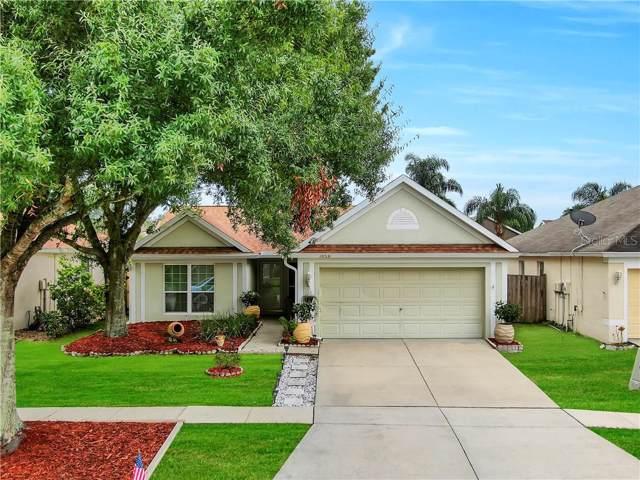 10531 Egret Haven Lane, Riverview, FL 33578 (MLS #T3186420) :: Team Bohannon Keller Williams, Tampa Properties