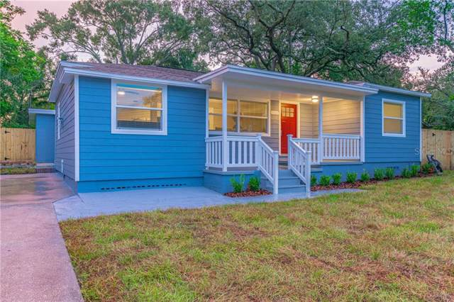 1301 Saint Andrews Drive, Tampa, FL 33612 (MLS #T3186428) :: The Duncan Duo Team