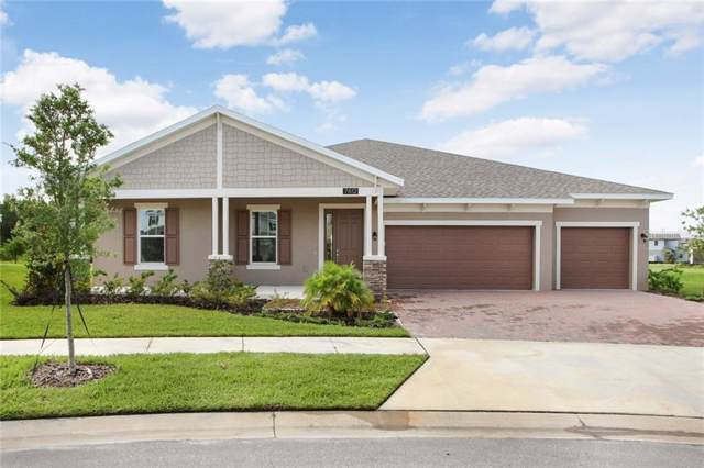 7612 Roma Dune Drive, Wesley Chapel, FL 33545 (MLS #T3186437) :: Team Bohannon Keller Williams, Tampa Properties