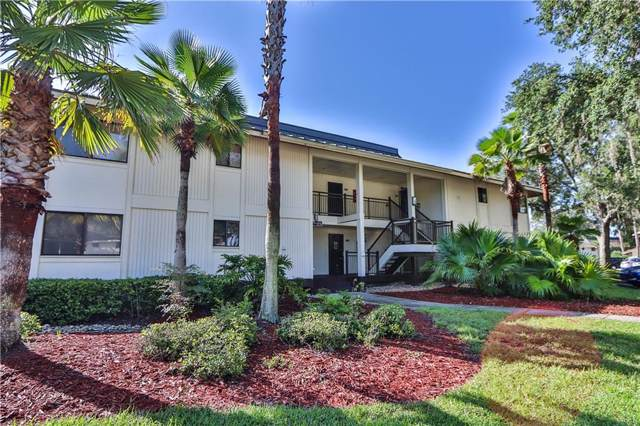 5020 Mill Pond Road #3174, Wesley Chapel, FL 33543 (MLS #T3186447) :: Team Bohannon Keller Williams, Tampa Properties