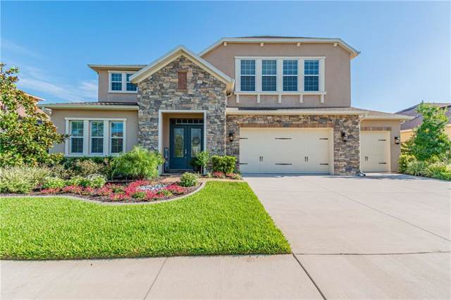 32202 Wenlock Loop, Wesley Chapel, FL 33543 (MLS #T3186467) :: Gate Arty & the Group - Keller Williams Realty