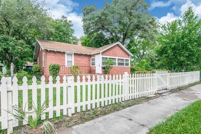 2011 10TH Street S, St Petersburg, FL 33705 (MLS #T3186476) :: Mark and Joni Coulter | Better Homes and Gardens
