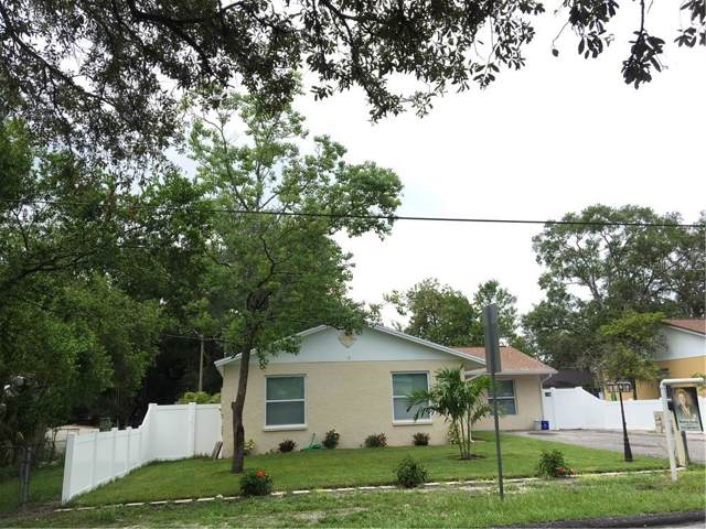 1616 W Knollwood Street, Tampa, FL 33604 (MLS #T3186500) :: Team Bohannon Keller Williams, Tampa Properties