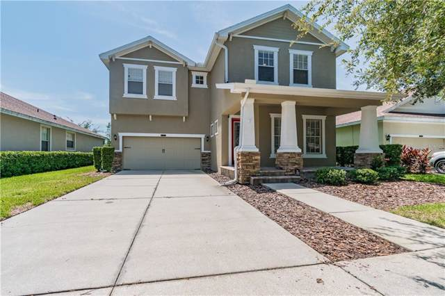 8354 Lagerfeld Drive, Land O Lakes, FL 34637 (MLS #T3186536) :: Mark and Joni Coulter | Better Homes and Gardens