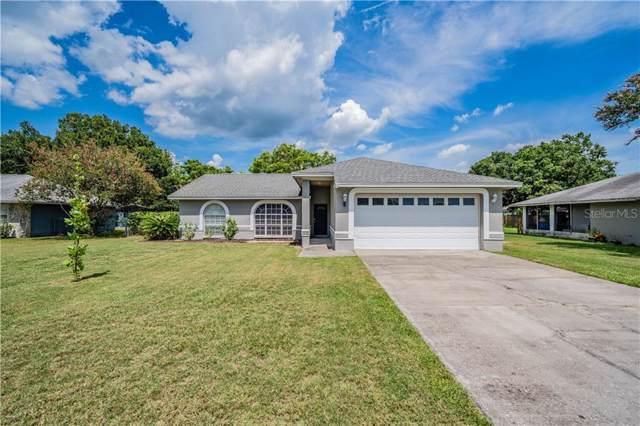 2922 Jennifer Drive, Lakeland, FL 33810 (MLS #T3186548) :: Team Bohannon Keller Williams, Tampa Properties