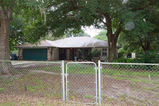 2407 Summer Hollow Drive, Auburndale, FL 33823 (MLS #T3186551) :: Cartwright Realty