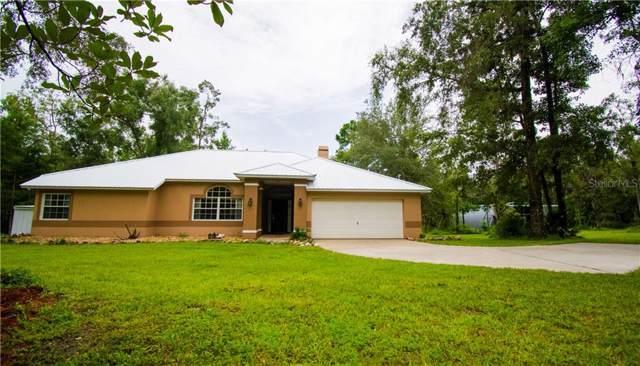 24030 Tamber Road, Brooksville, FL 34602 (MLS #T3186553) :: Team 54