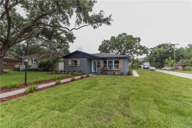 1101 W Woodlawn Avenue, Tampa, FL 33603 (MLS #T3186562) :: Jeff Borham & Associates at Keller Williams Realty