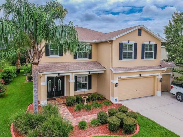 5830 Candytuft Place, Land O Lakes, FL 34639 (MLS #T3186564) :: Bustamante Real Estate