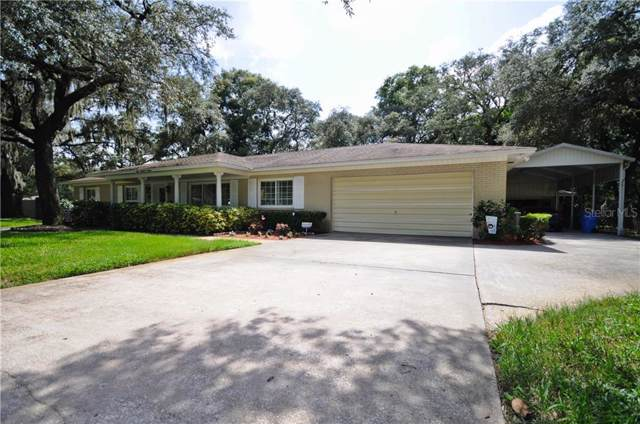 816 Hilltop Drive, Brandon, FL 33511 (MLS #T3186581) :: The Brenda Wade Team