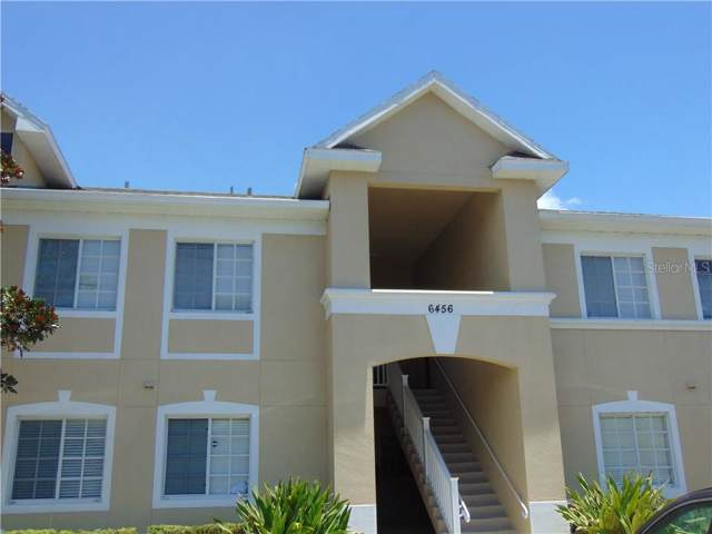 9521 Grovedale Circle #201, Riverview, FL 33578 (MLS #T3186586) :: Godwin Realty Group