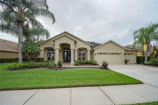 8319 Golden Prairie Drive, Tampa, FL 33647 (MLS #T3186591) :: Team 54