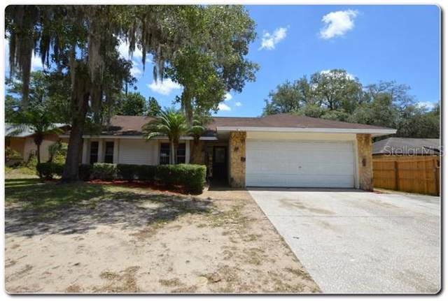 309 Foxwood Drive, Brandon, FL 33510 (MLS #T3186609) :: The Duncan Duo Team