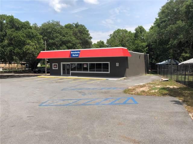 10855 E Gobbler Drive, Floral City, FL 34436 (MLS #T3186610) :: Godwin Realty Group