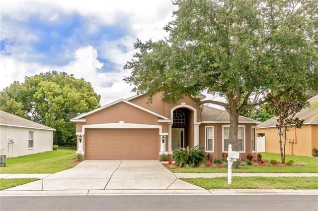 7811 Merchantville Circle, Zephyrhills, FL 33540 (MLS #T3186622) :: McConnell and Associates