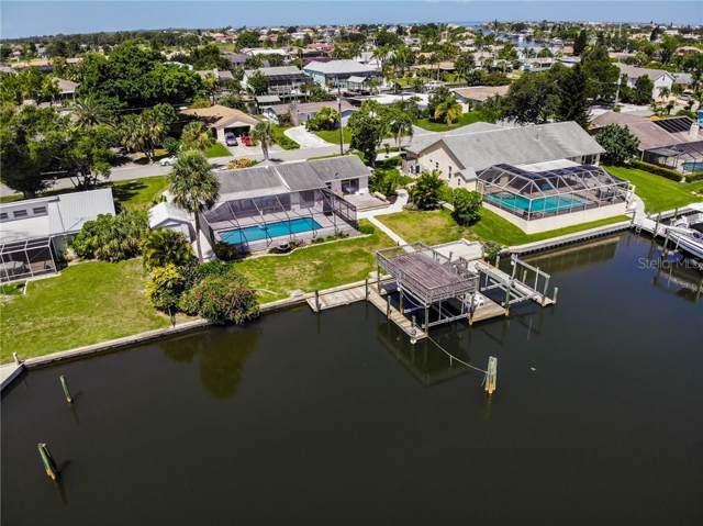 725 Gran Kaymen Way, Apollo Beach, FL 33572 (MLS #T3186628) :: Team Bohannon Keller Williams, Tampa Properties