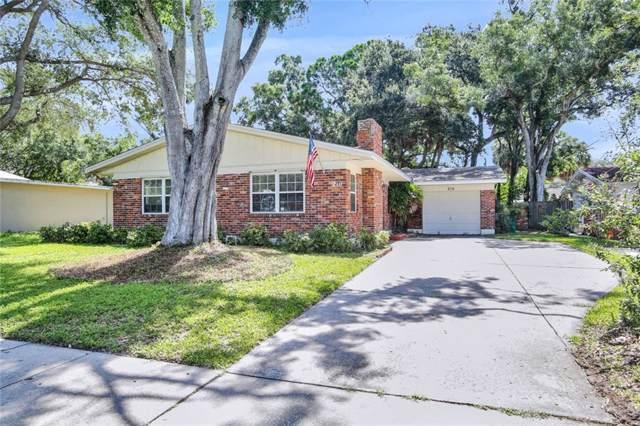 210 S Shore Crest Drive, Tampa, FL 33609 (MLS #T3186659) :: Dalton Wade Real Estate Group