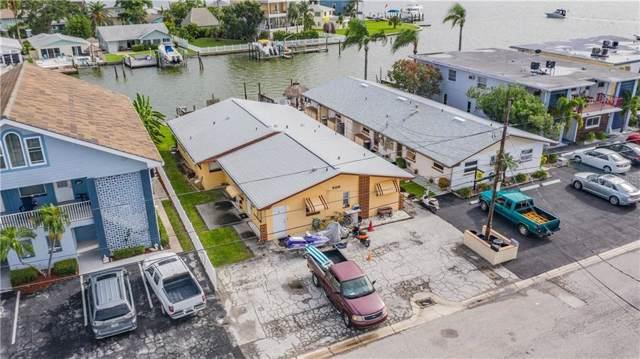 509 129TH Avenue E, Madeira Beach, FL 33708 (MLS #T3186678) :: Jeff Borham & Associates at Keller Williams Realty