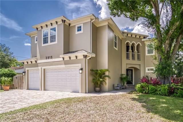 3815 W El Prado Boulevard, Tampa, FL 33629 (MLS #T3186681) :: Team 54