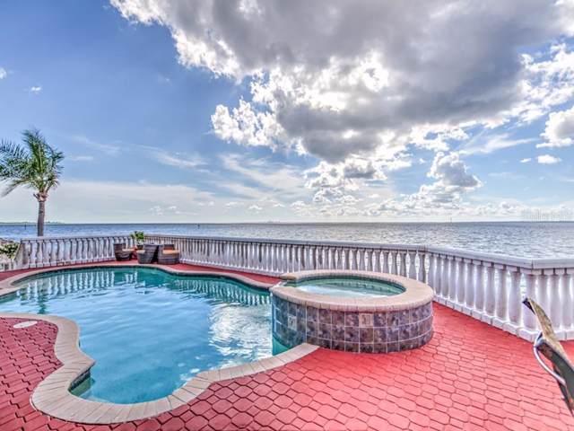 1423 Jumana Loop, Apollo Beach, FL 33572 (MLS #T3186682) :: Team Bohannon Keller Williams, Tampa Properties