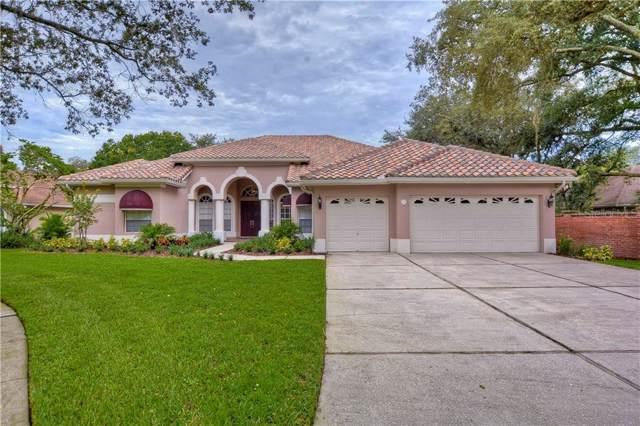 11506 W Queensway Drive, Temple Terrace, FL 33617 (MLS #T3186684) :: Jeff Borham & Associates at Keller Williams Realty
