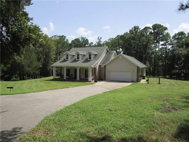 28538 Soaring Hawk Lane, Brooksville, FL 34602 (MLS #T3186685) :: Griffin Group
