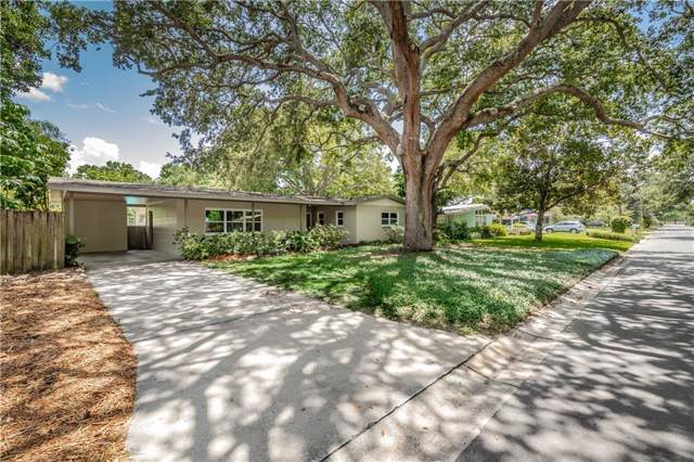 3312 W Alline Avenue, Tampa, FL 33611 (MLS #T3186691) :: The Comerford Group