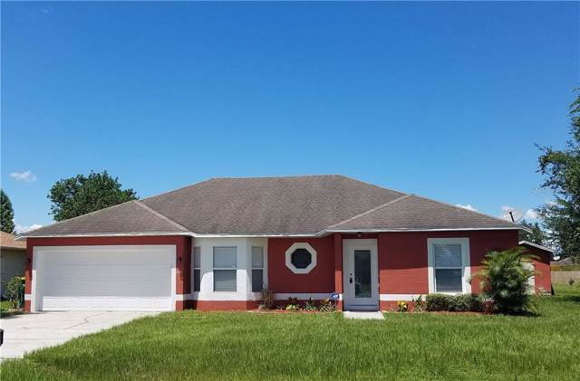 624 Bayport Drive, Kissimmee, FL 34758 (MLS #T3186695) :: Bustamante Real Estate