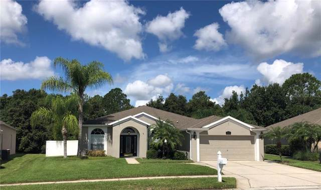 5707 Riva Ridge Drive, Wesley Chapel, FL 33544 (MLS #T3186714) :: Team Bohannon Keller Williams, Tampa Properties