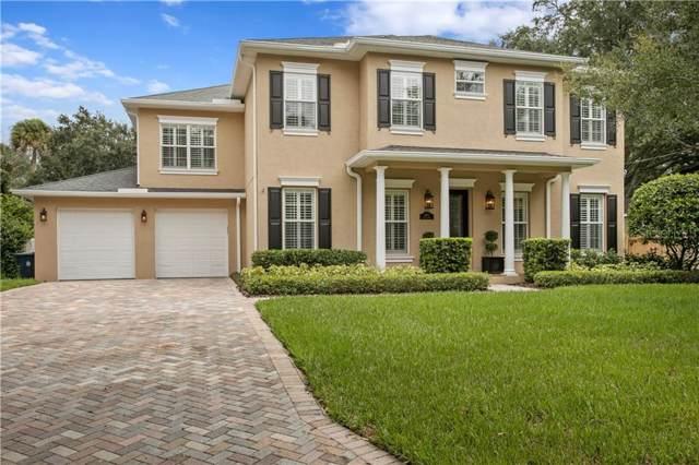4307 W Leona Street, Tampa, FL 33629 (MLS #T3186744) :: Medway Realty