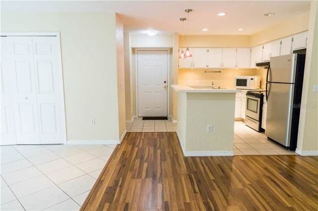 9481 Highland Oak Drive #1304, Tampa, FL 33647 (MLS #T3186761) :: Griffin Group