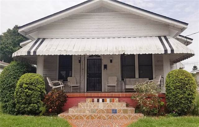 2131 W Cypress Street, Tampa, FL 33606 (MLS #T3186769) :: Andrew Cherry & Company