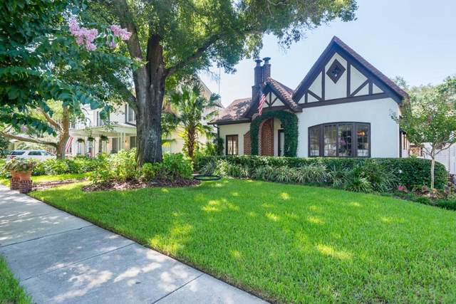 2706 W Jetton Avenue, Tampa, FL 33629 (MLS #T3186771) :: Cartwright Realty