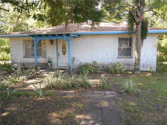 40502 Melrose Avenue, Zephyrhills, FL 33540 (MLS #T3186794) :: Griffin Group