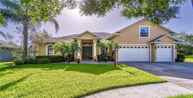 507 Royal Wood Court, Valrico, FL 33594 (MLS #T3186796) :: Team Bohannon Keller Williams, Tampa Properties
