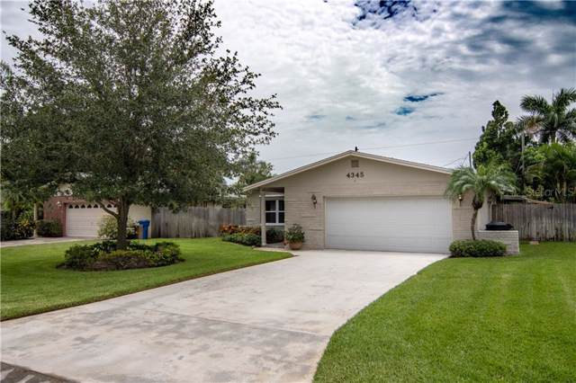 4345 Helena Street NE, St Petersburg, FL 33703 (MLS #T3186799) :: Cartwright Realty