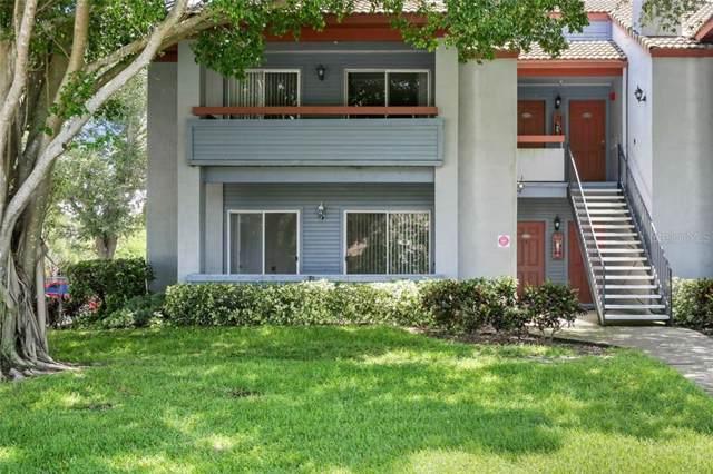 10263 Gandy Boulevard N #405, St Petersburg, FL 33702 (MLS #T3186807) :: Godwin Realty Group